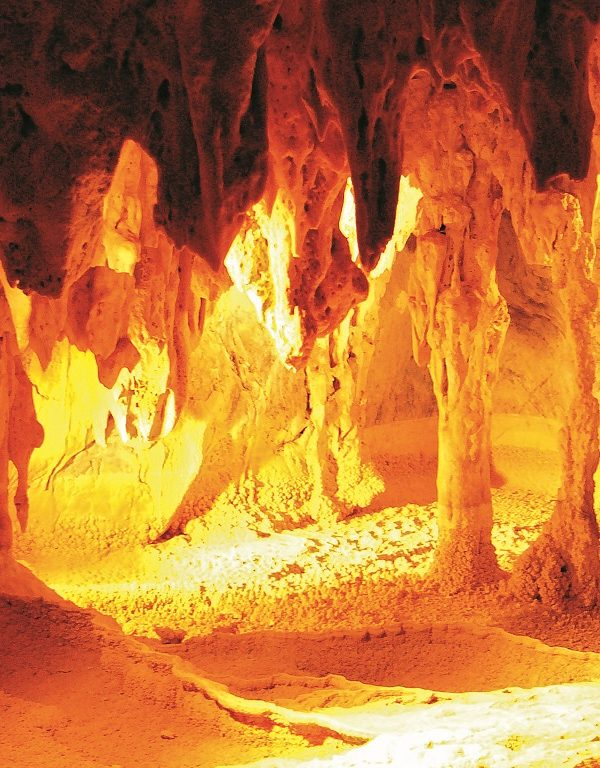 Chillagoe Donna Caves