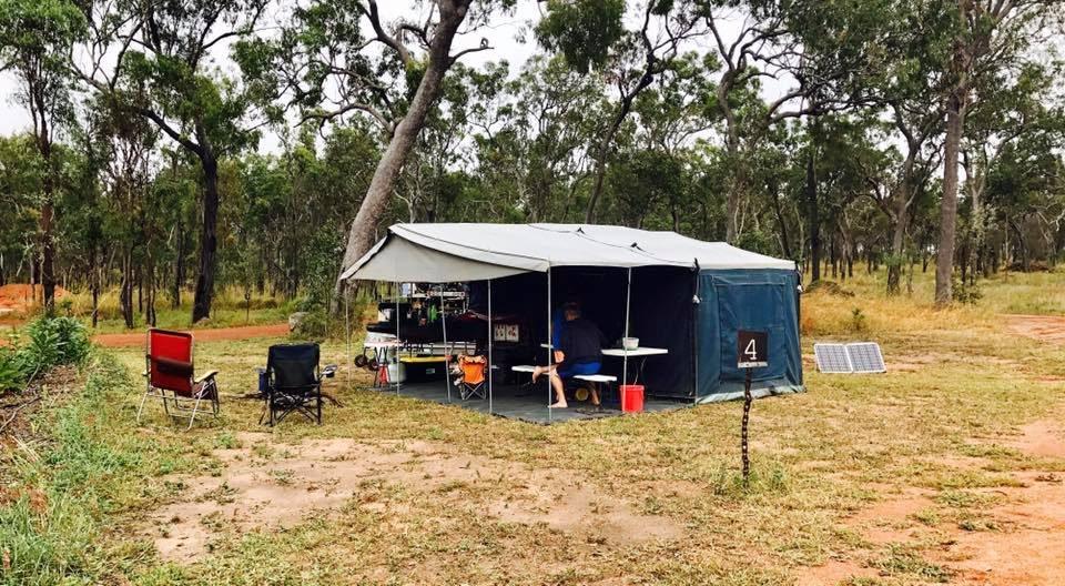 Pinnarendi Camping