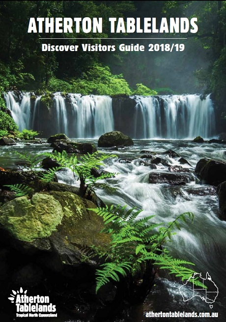 Atherton Tablelands Discover Visitors Guide