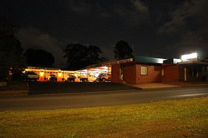 Kool Moon Motel