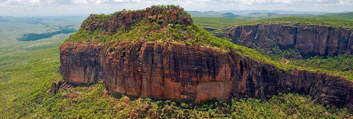 Mount Mulligan Mareeba