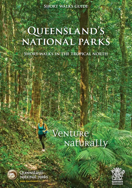 Qld National Parks Short Walks