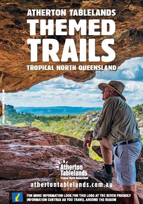 Atherton Tablelands Themed Trails