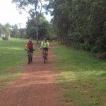 Atherton Rail Trail