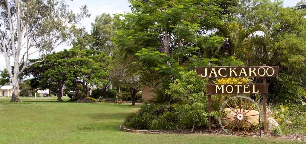 Jackaroo Motel