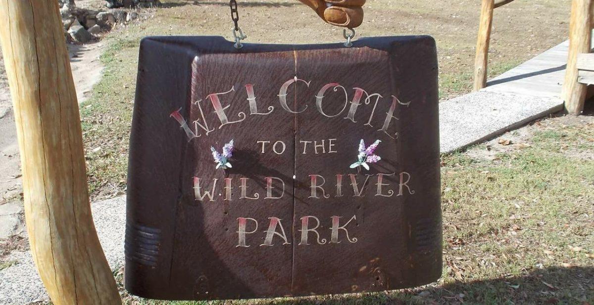 Wild River Caravan Park
