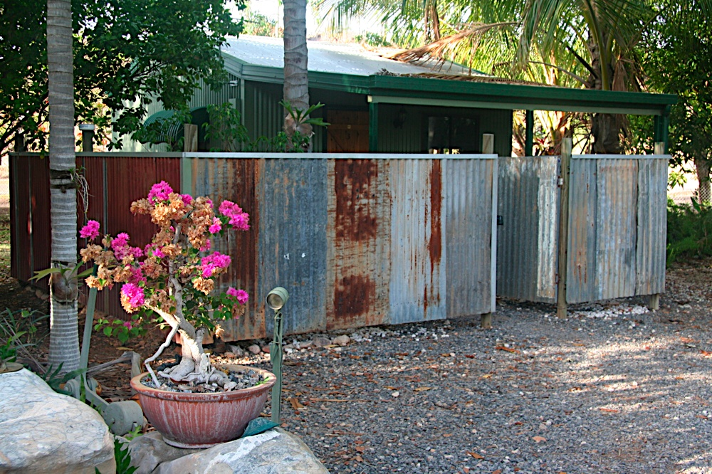 Chillagoe Cabins
