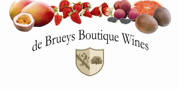 de Brueys Boutique Wines