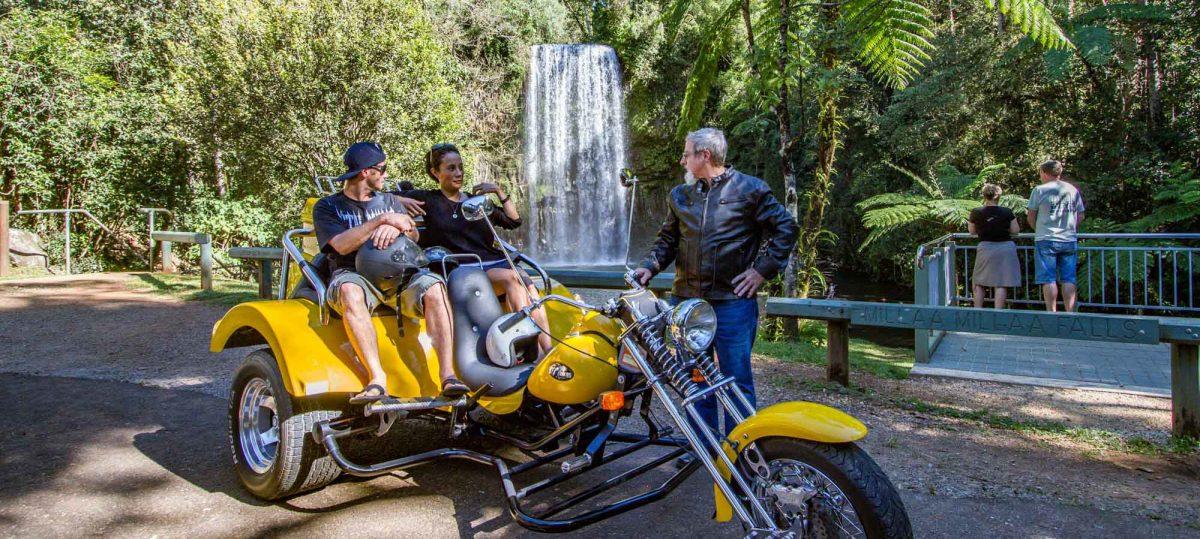 Tableland Trike Tours