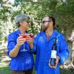 Experience the Atherton Tablelands Craft Distilleries and Wineries - rainforest heart Davidson plum aperitif