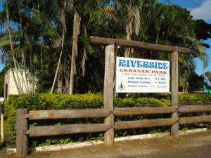 mareeba riverside caravan park atherton tablelands. Black Bedroom Furniture Sets. Home Design Ideas