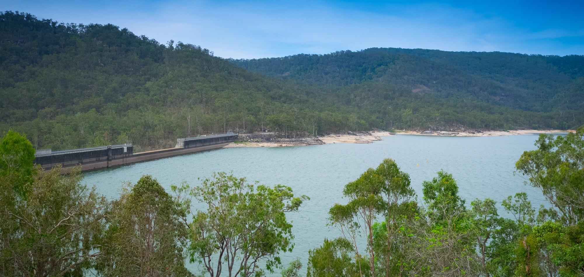 Tinaroo Dam