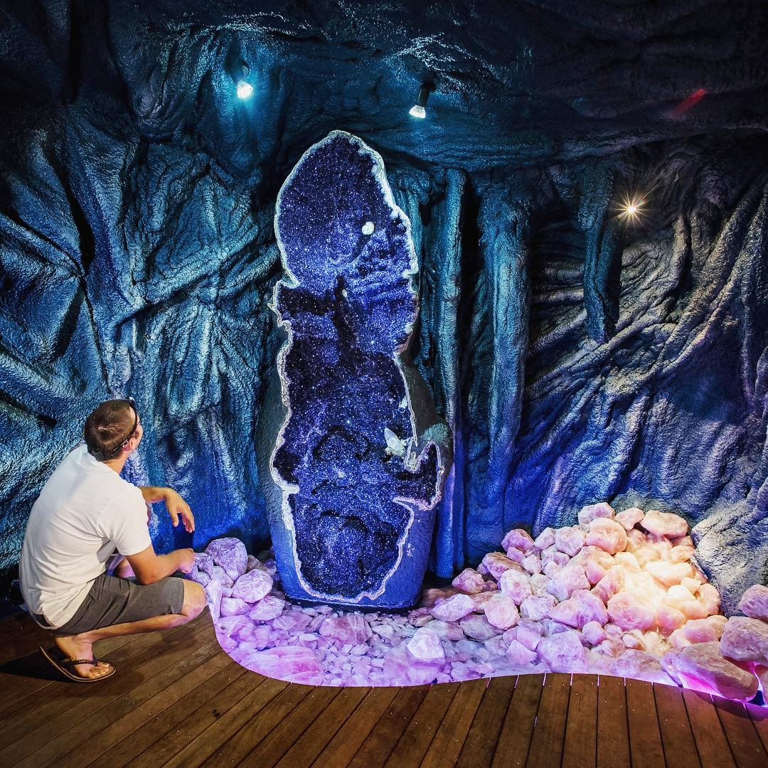 Be Amazed At These 5 Atherton Tablelands Museums - Crystal Caves by crystalcaves