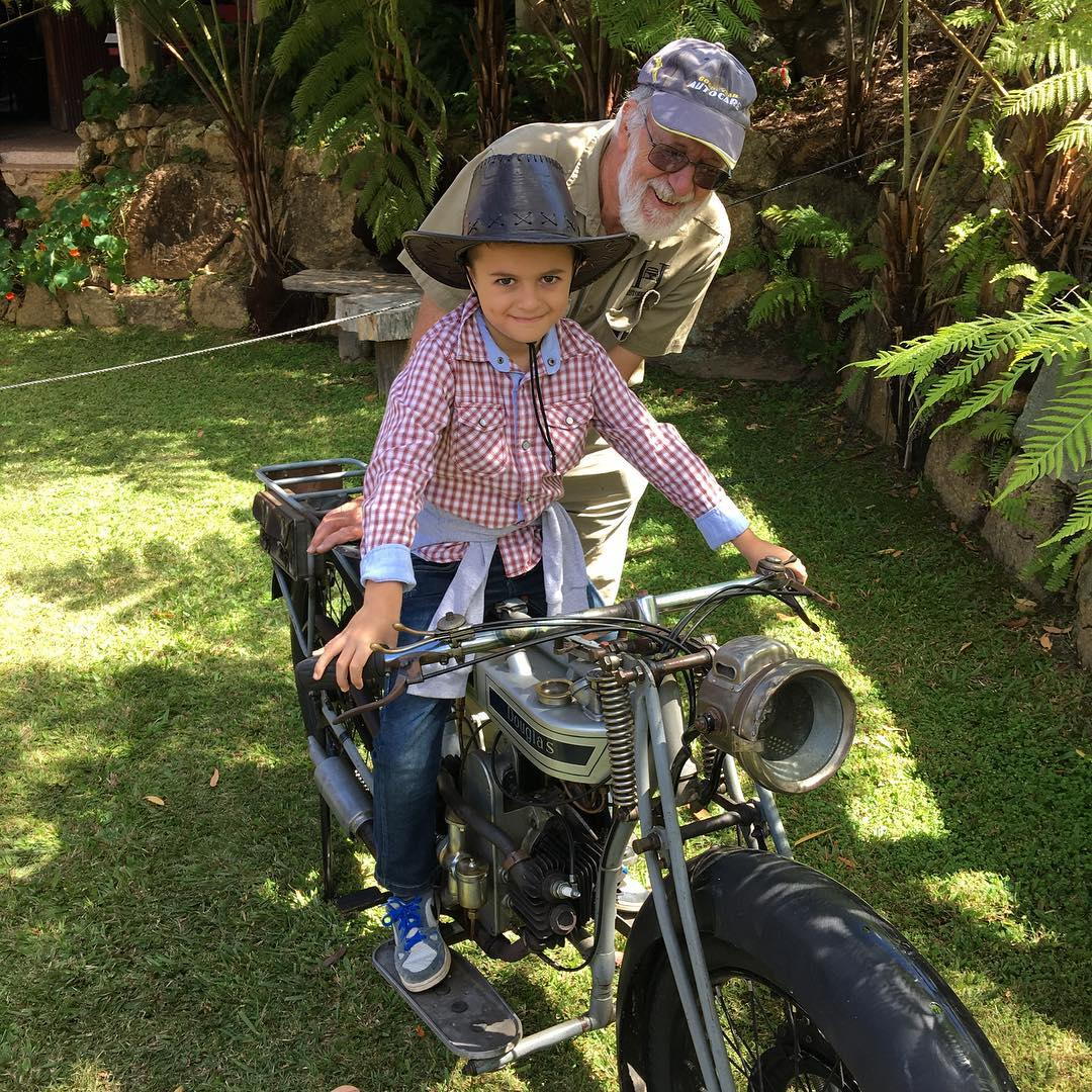 7 Family Friendly Things to Do on the Atherton Tablelands - Historic Village Herberton