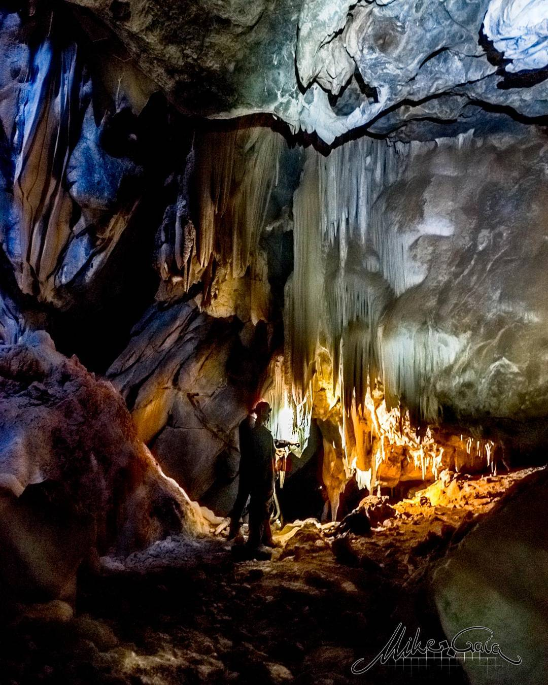 Chillagoe Caves by @mikegaia