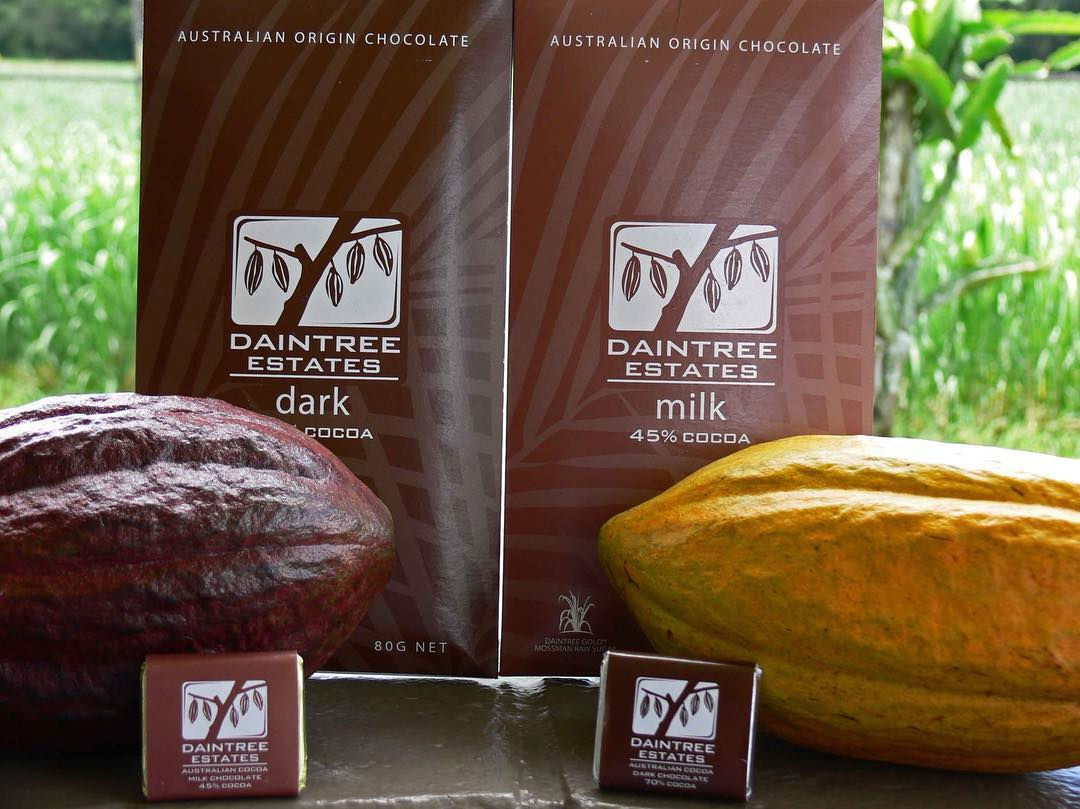 Celebrating Chocolate: World Chocolate Day at Sweet Farm Tours