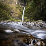 October Impressions of the Atherton Tablelands - Nandroya Falls