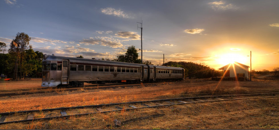 What Time Does Outback Open >> Rail Travel - Atherton Tablelands