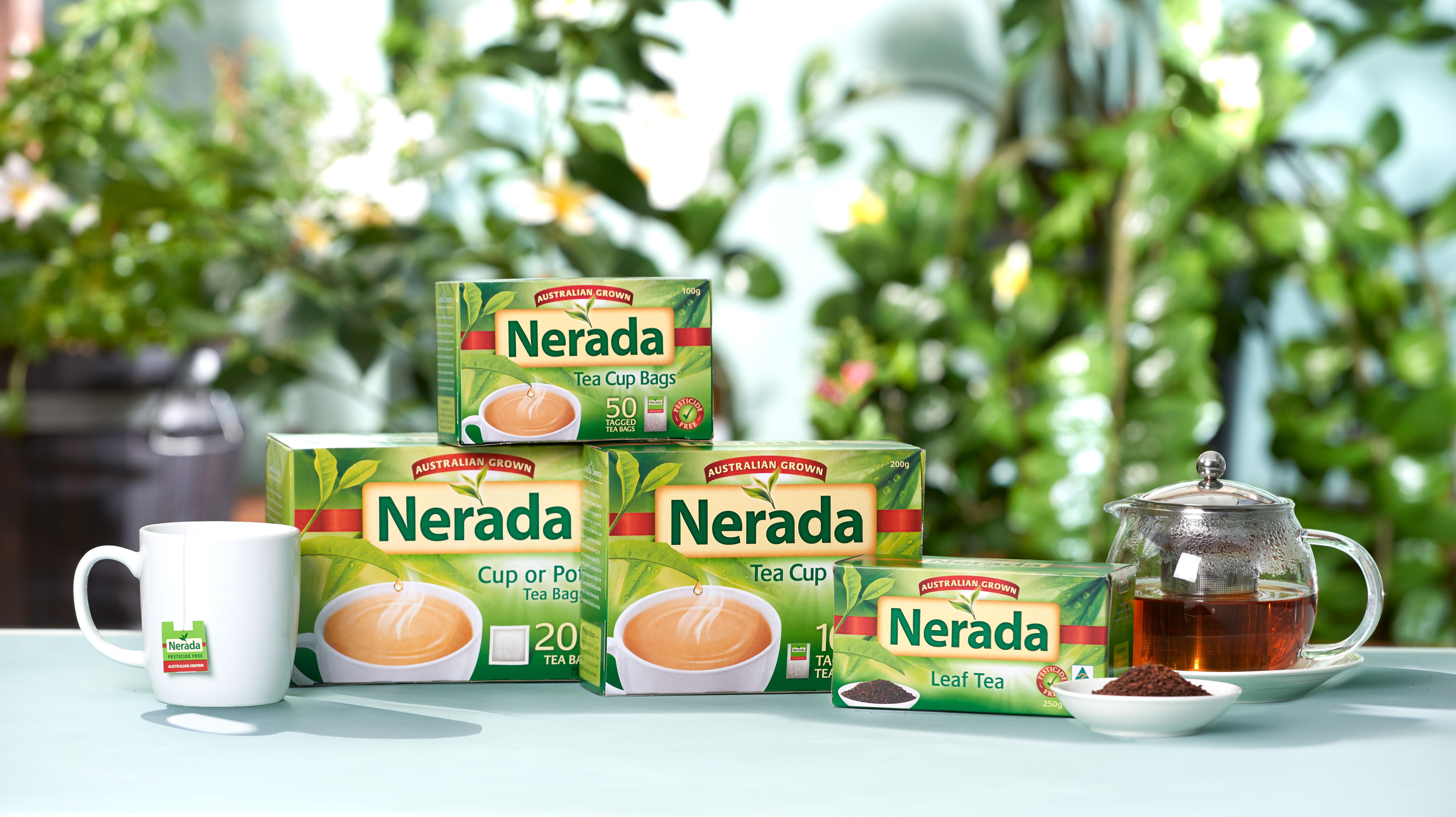 Nerada Tea Visitor Centre - Atherton Tablelands