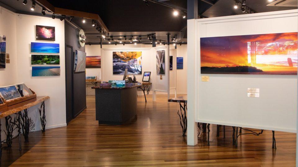 Peter Jarver Gallery
