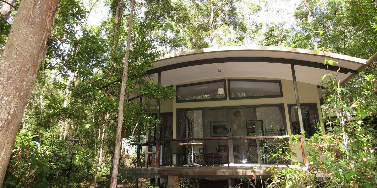 Atherton Tablelands Birdwatchers Cabin